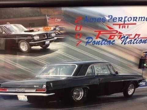 1963 Pontiac Le Mans for sale at Classic Car Deals in Cadillac MI