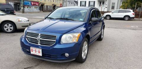 2010 Dodge Caliber for sale at Union Street Auto in Manchester NH