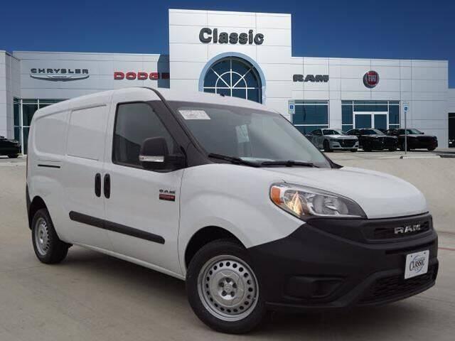 2021 RAM ProMaster City Cargo for sale in Arlington, TX