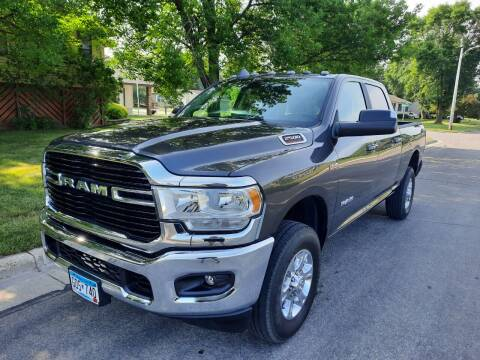 2020 RAM Ram Pickup 2500 for sale at First Place Motors in Austin MN