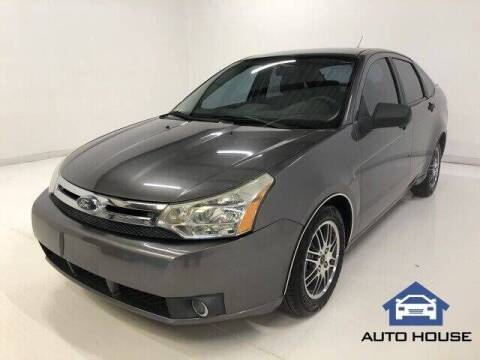 2010 Ford Focus for sale at MyAutoJack.com @ Auto House in Tempe AZ
