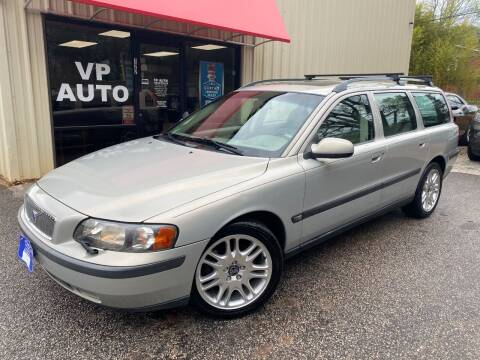 2001 Volvo V70 for sale at VP Auto in Greenville SC