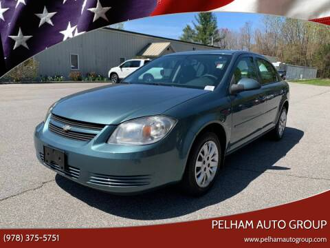 2009 Chevrolet Cobalt for sale at Pelham Auto Group in Pelham NH
