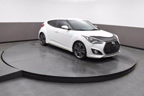 2016 Hyundai Veloster for sale at Hickory Used Car Superstore in Hickory NC