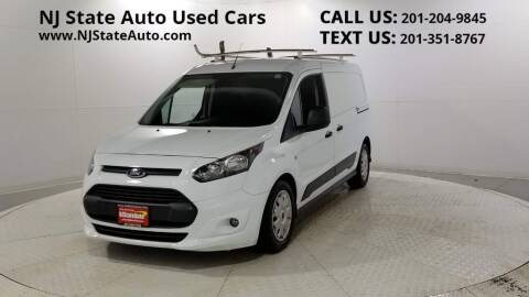 2015 Ford Transit Connect Cargo for sale at NJ State Auto Auction in Jersey City NJ
