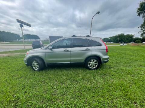 2008 Honda CR-V for sale at BJR AUTO SALES in Wylie TX