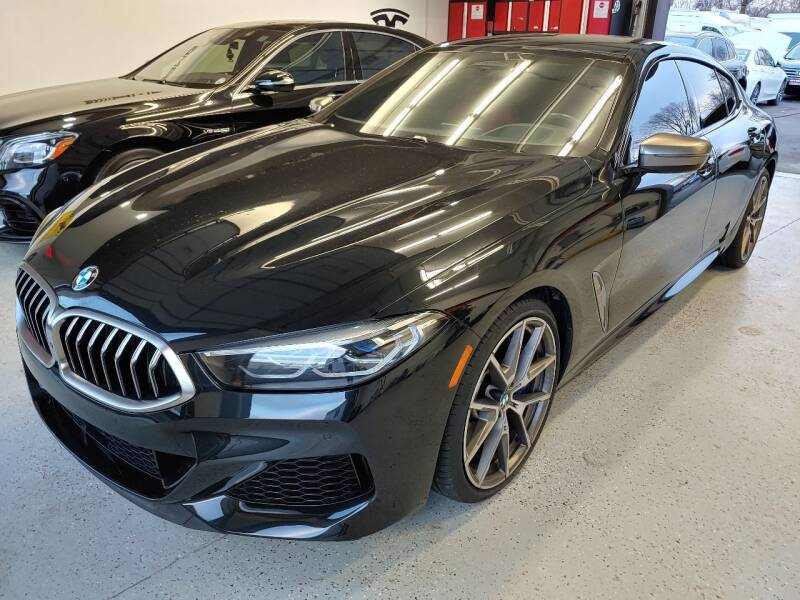2020 BMW 8 Series for sale at Auto Direct Inc in Saddle Brook NJ