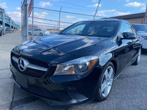 2015 Mercedes-Benz CLA for sale at The PA Kar Store Inc in Philladelphia PA