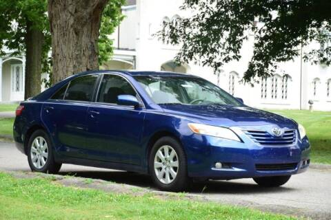 2007 Toyota Camry for sale at Digital Auto in Lexington KY