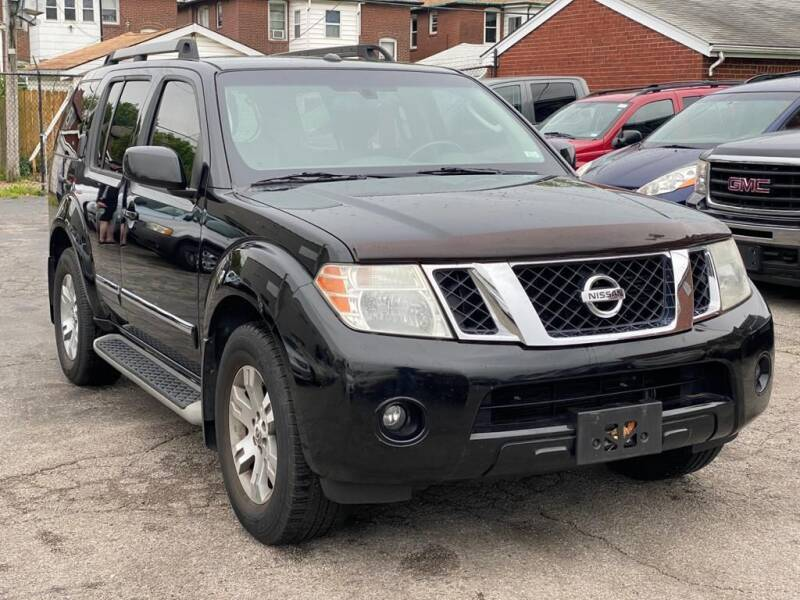 2011 Nissan Pathfinder for sale at IMPORT Motors in Saint Louis MO