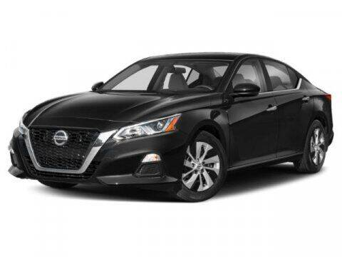 2019 Nissan Altima for sale at Southeast Autoplex in Pearl MS