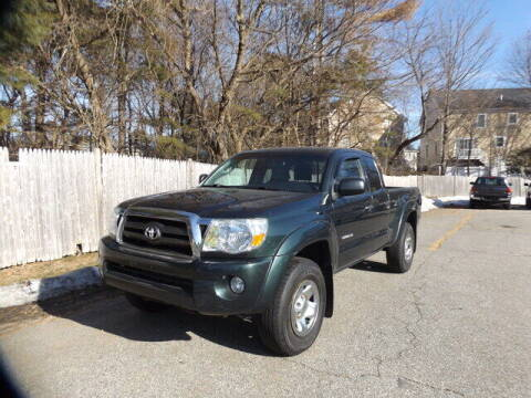 2010 Toyota Tacoma for sale at Wayland Automotive in Wayland MA