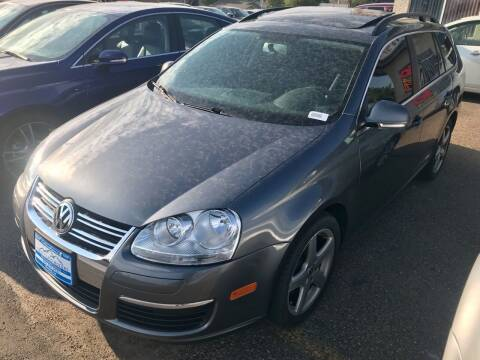 2009 Volkswagen Jetta for sale at First Class Motors in Greeley CO