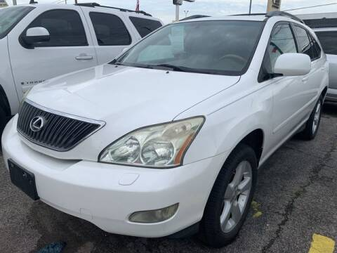 2007 Lexus RX 350 for sale at The Kar Store in Arlington TX