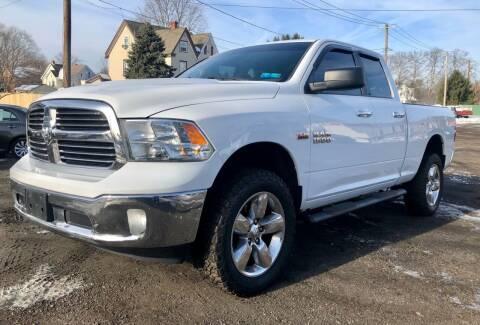 2015 RAM Ram Pickup 1500 for sale at Mayer Motors of Pennsburg in Pennsburg PA