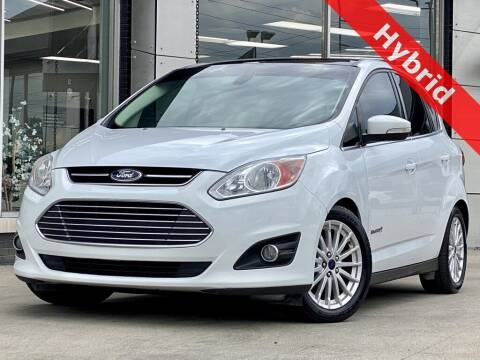 2016 Ford C-MAX Hybrid for sale at Carmel Motors in Indianapolis IN