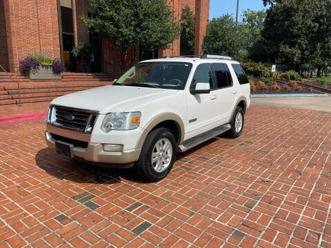 2006 Ford Explorer for sale at AUTOMOTIVE SPECIALISTS in Decatur AL