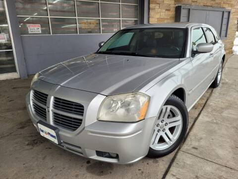 2005 Dodge Magnum for sale at Car Planet Inc. in Milwaukee WI