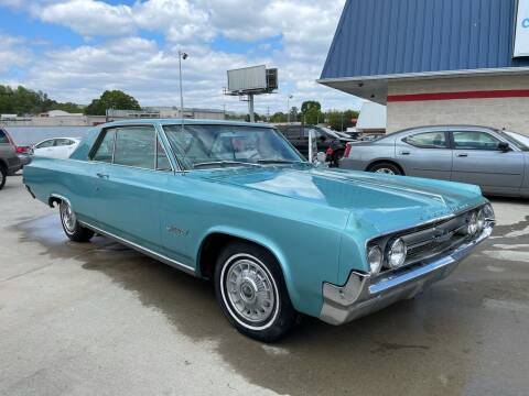 1964 Oldsmobile Eighty-Eight for sale at CarUnder10k in Dayton TN