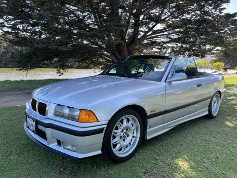 1999 BMW M3 for sale at Dodi Auto Sales in Monterey CA