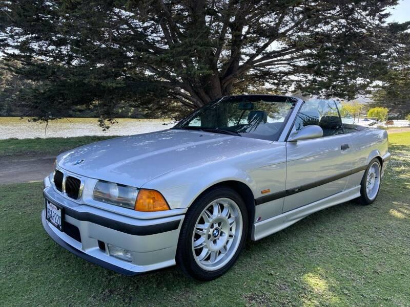 1999 BMW M3 for sale at Dodi Auto Sales in Monterey CA