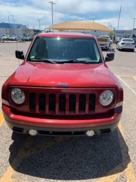 2013 Jeep Patriot for sale at Camelback Volkswagen Subaru in Phoenix AZ