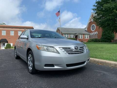 2009 Toyota Camry for sale at Automax of Eden in Eden NC