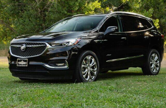2018 Buick Enclave for sale in Van Nuys, CA