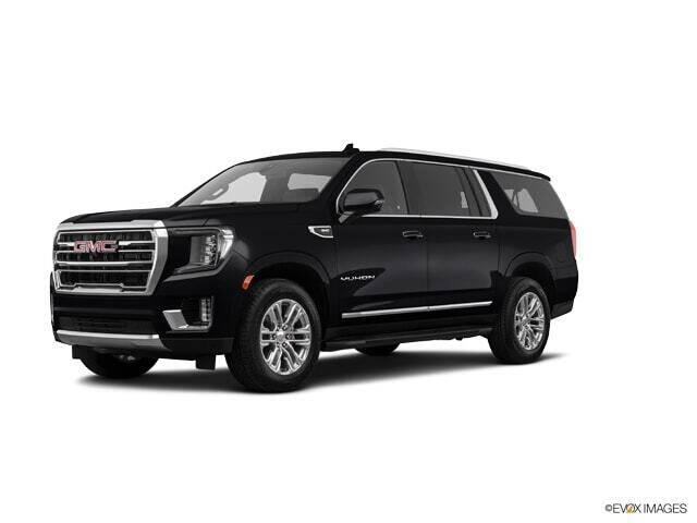 2021 GMC Yukon XL for sale in Williston, ND