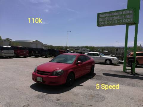 2010 Chevrolet Cobalt for sale at Independent Auto in Belle Fourche SD