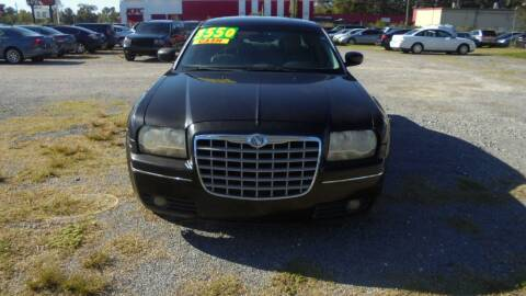 2006 Chrysler 300 for sale at Auto Mart - Moncks Corner in Moncks Corner SC