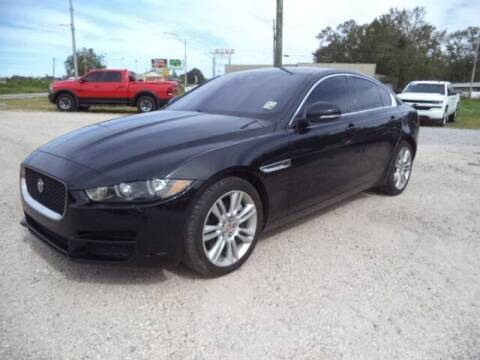 2019 Jaguar XE for sale at PICAYUNE AUTO SALES in Picayune MS