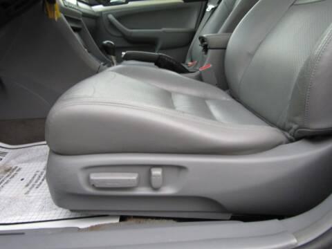 2008 Acura TSX for sale at The Auto Network in Lodi NJ