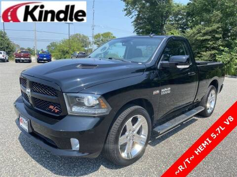 2013 RAM Ram Pickup 1500 for sale at Kindle Auto Plaza in Cape May Court House NJ