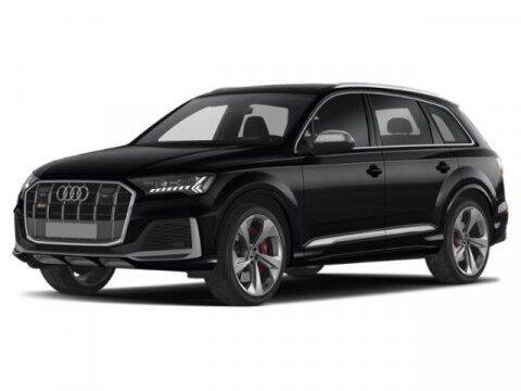 2021 Audi SQ7 for sale at Park Place Motor Cars in Rochester MN