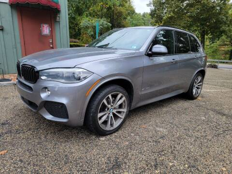 2014 BMW X5 for sale at Brickhouse Motors in Atkinson NH