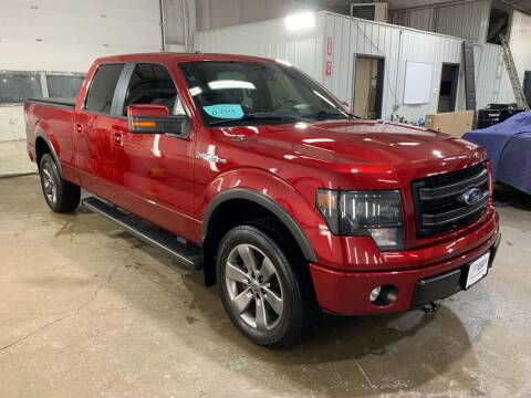 2014 Ford F-150 for sale at Premier Auto in Sioux Falls SD