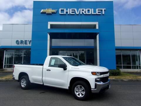 2019 Chevrolet Silverado 1500 for sale at Grey Chevrolet, Inc. in Port Orchard WA