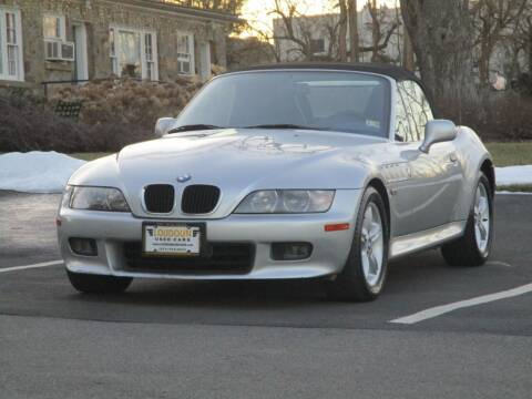 2000 BMW Z3 for sale at Loudoun Used Cars in Leesburg VA