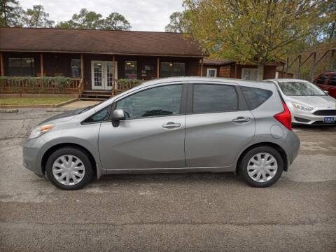 2014 Nissan Versa Note for sale at Victory Motor Company in Conroe TX