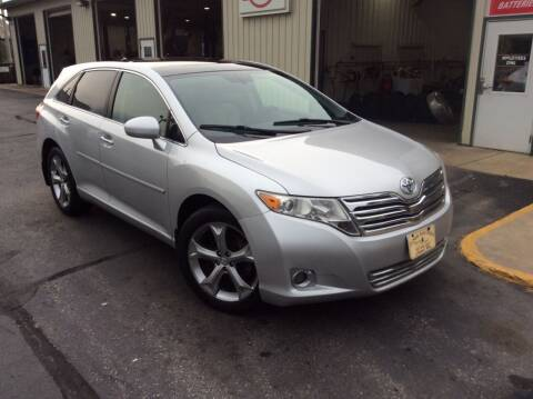 2010 Toyota Venza for sale at TRI-STATE AUTO OUTLET CORP in Hokah MN