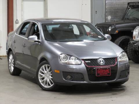 2006 Volkswagen Jetta for sale at CarPlex in Manassas VA