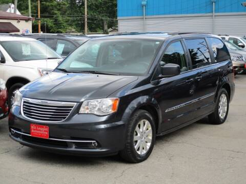 2014 Chrysler Town and Country for sale at Bill Leggett Automotive, Inc. in Columbus OH