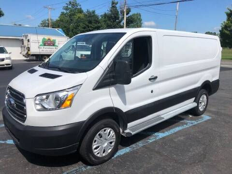 2019 Ford Transit Cargo for sale at BATTENKILL MOTORS in Greenwich NY