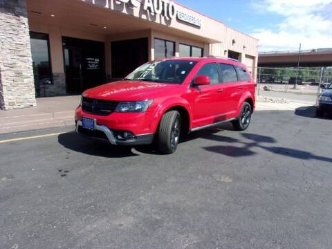 2019 Dodge Journey for sale at Lakeside Auto Brokers in Colorado Springs CO