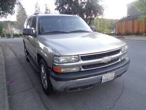 2003 Chevrolet Tahoe for sale at Inspec Auto in San Jose CA