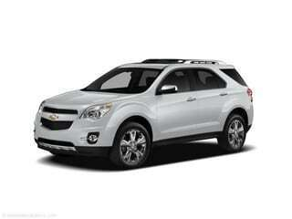 2010 Chevrolet Equinox for sale at Winchester Mitsubishi in Winchester VA