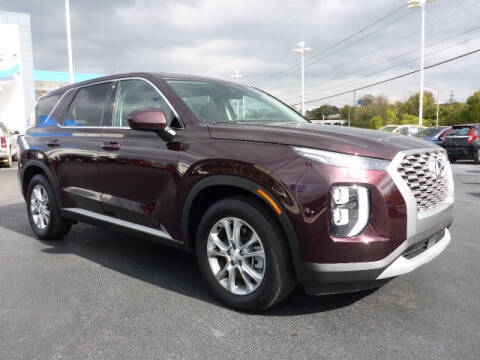 2020 Hyundai Palisade for sale at RUSTY WALLACE HONDA in Knoxville TN