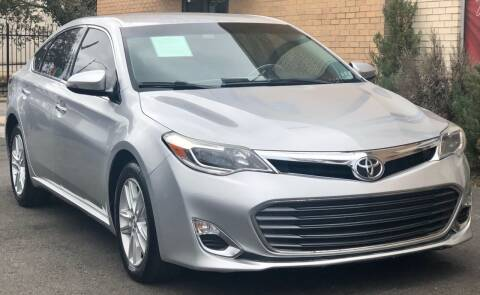 2014 Toyota Avalon for sale at Auto Imports in Houston TX
