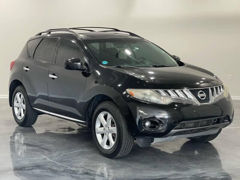 2010 Nissan Murano for sale at RVA Automotive Group in Richmond VA